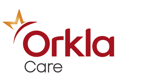 Orkla Care logo